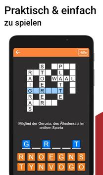 Kreuzworträtsel Download Kostenlos