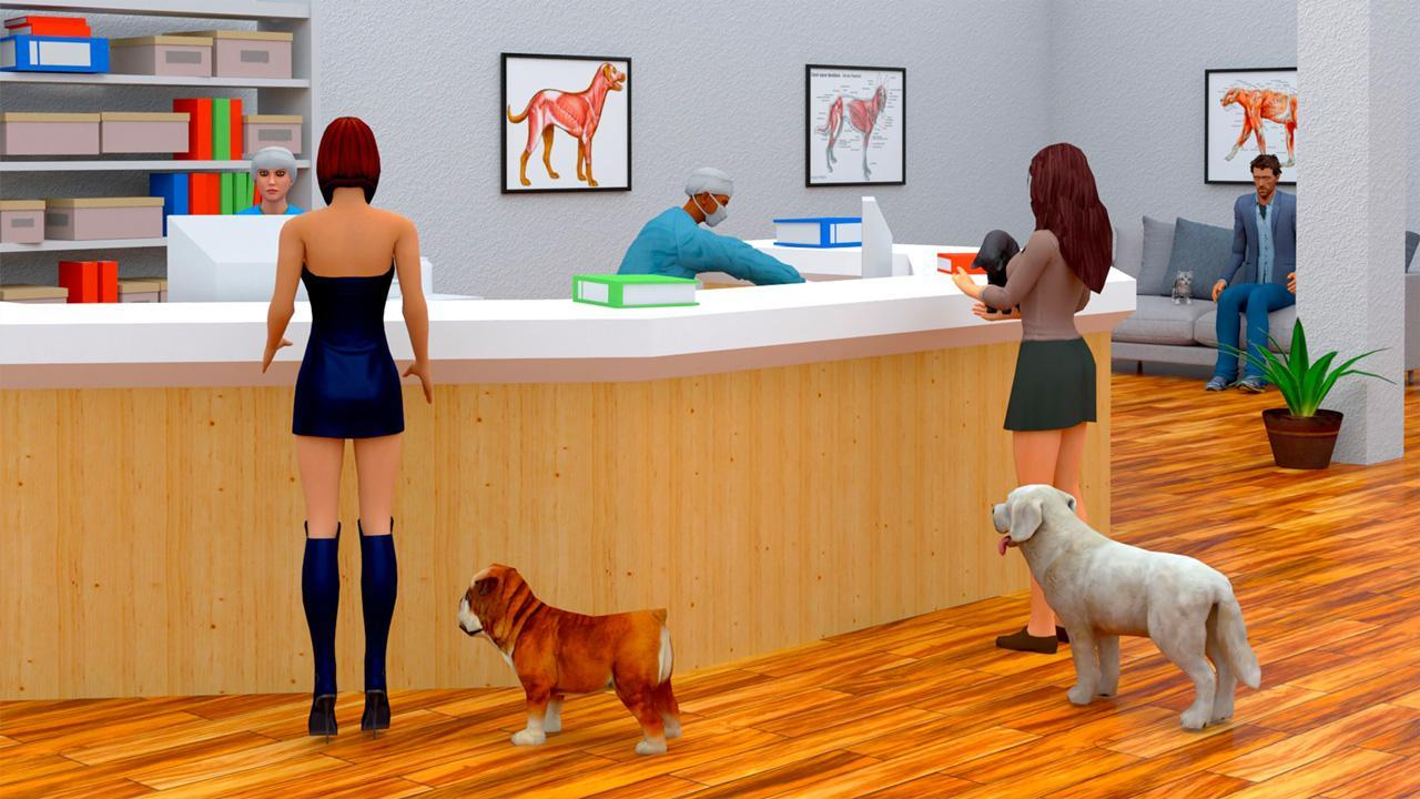 Pet Hospital Vet Clinic World - Pet Doctor Games for Android - APK Download
