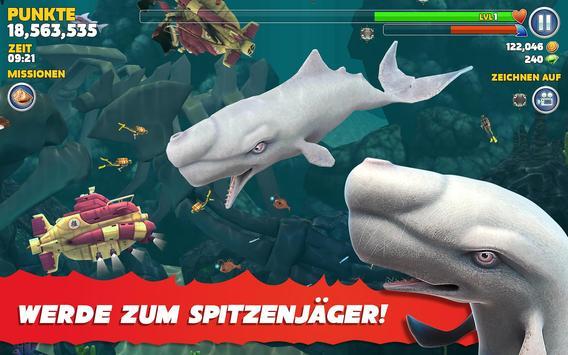 Hungry Shark Screenshot 19