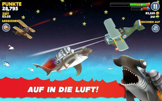 Hungry Shark Screenshot 10