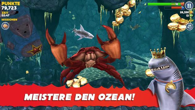 Hungry Shark Screenshot 6