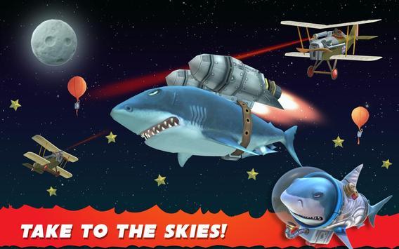 20 Schermata Hungry Shark