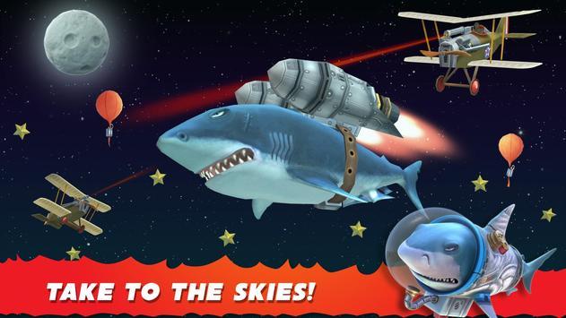 4 Schermata Hungry Shark