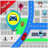 GPS Maps Tracker & Navigation icon