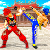 ikon Kung Fu Fight Arena: Karate King Fighting Games