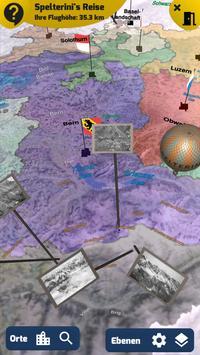Spelterini AR screenshot 1