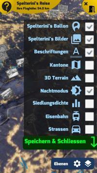Spelterini AR screenshot 5