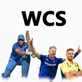 Cricket World Cup Stickers for Whatsapp icon
