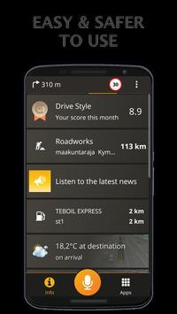 Carrio screenshot 1
