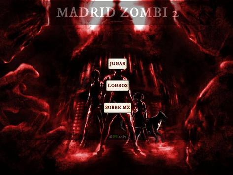 Madrid Zombi 2 screenshot 11