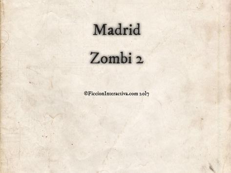 Madrid Zombi 2 screenshot 7