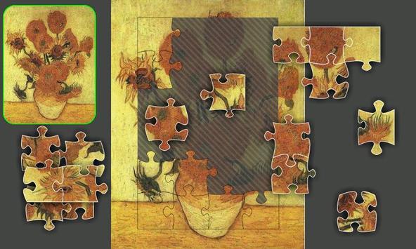 Jigsaroid poster