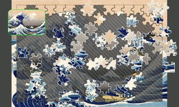 Jigsaroid screenshot 1