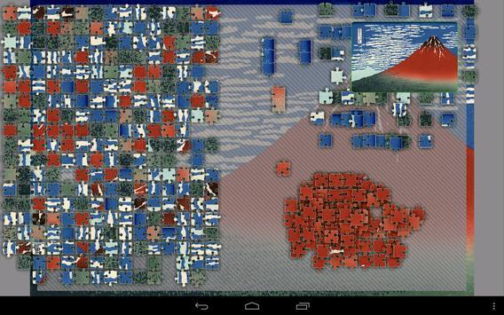 Jigsaroid screenshot 4