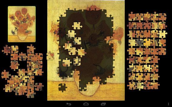 Jigsaroid screenshot 5