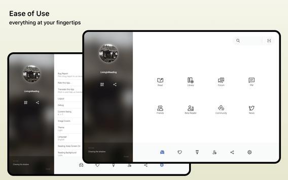 FanFiction.Net screenshot 19