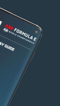 Formula E स्क्रीनशॉट 1