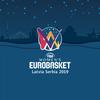 FIBA Women's EuroBasket 2019-icoon