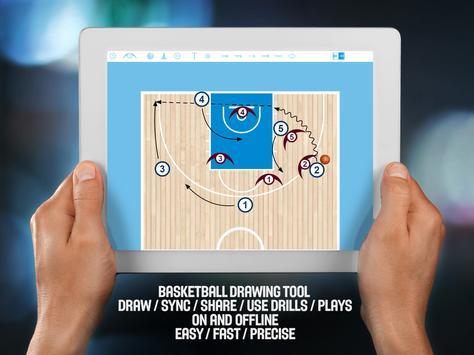Basketball Coaching screenshot 4