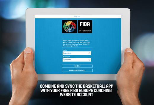 Basketball Coaching screenshot 5