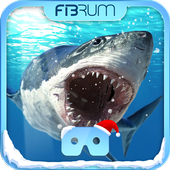 VR Mission Leviathan — underwater expedition icon