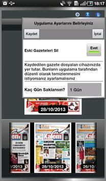 Kalem screenshot 4