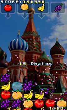 落ち物パズル Fru-Fru screenshot 2