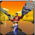 Gun war fire: guns war shot – Boom Shooting Games