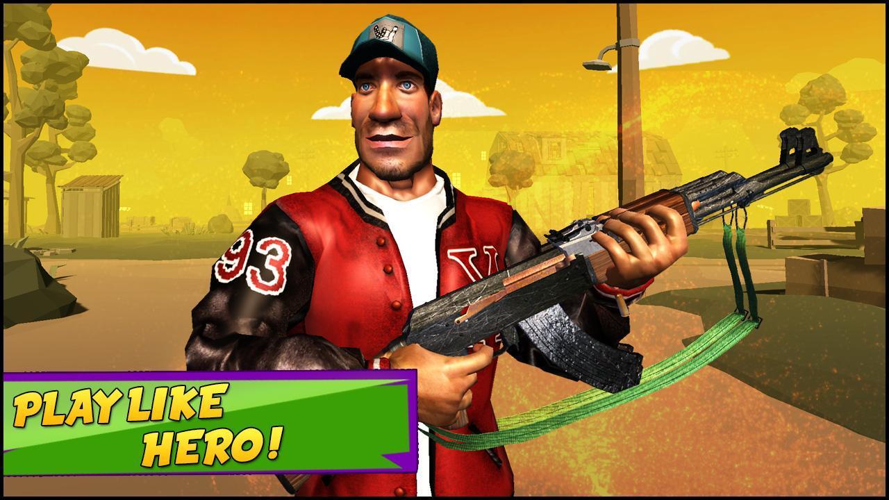 Gun war fire: guns war shot – Boom Shooting Games for Android - APK Download