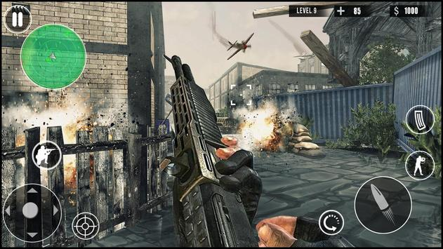 US Army Special Forces screenshot 12