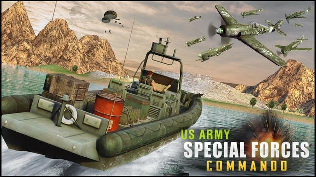 US Army Special Forces screenshot 3