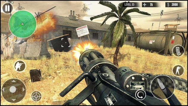 US Army Special Forces screenshot 4