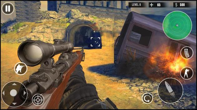 US Army Special Forces screenshot 5