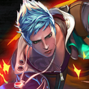 King of Fighting - Kung Fu & Death Fighter APK