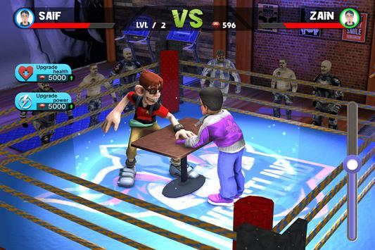 Slapping King Championship : Slap Game 2020 screenshot 4