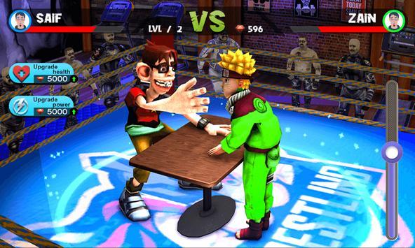 Slapping King Championship : Slap Game 2020 screenshot 1