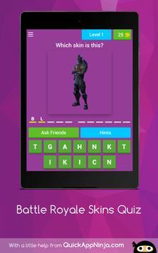 Battle Royale - Skins Game screenshot 3