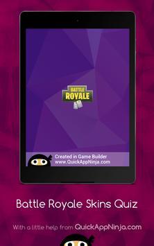 Battle Royale - Skins Game screenshot 14