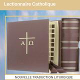 Lectionnaire Catholique- Nouvelle traduction