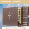 Lectionnaire Catholique أيقونة