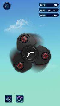 iSpinner फिजेट स्पिनर स्क्रीनशॉट 4