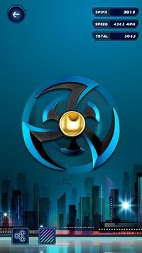 iSpinner फिजेट स्पिनर स्क्रीनशॉट 5