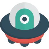 Ufo Game icon