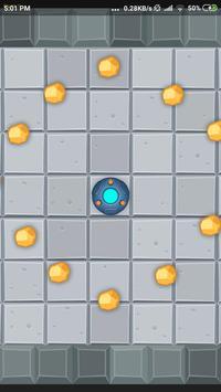 Ufo Game screenshot 1