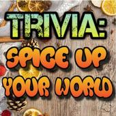 Trivia:Spice up your world icon
