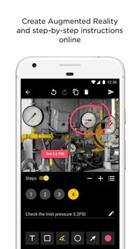 Fieldbit screenshot 4