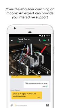 Fieldbit screenshot 6