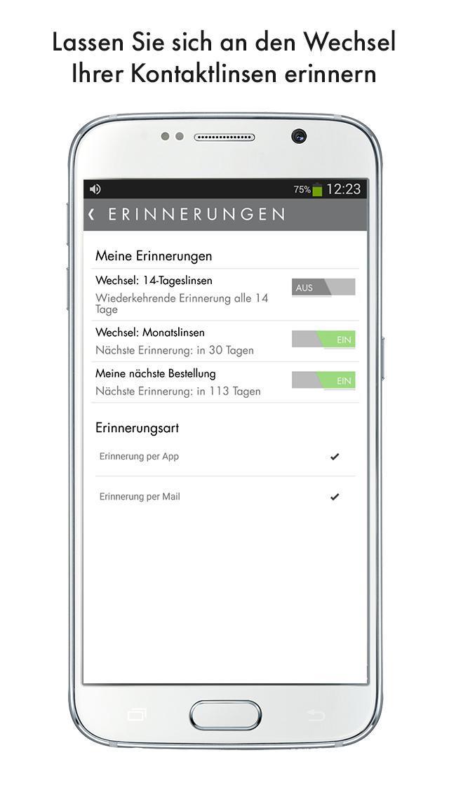 2019 am besten verkaufen neues das Neueste Fielmann for Android - APK Download