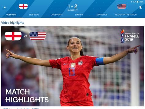 FIFA screenshot 6
