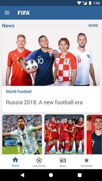 FIFA 海报